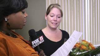 Fox5 Surprise Squad: Military Mother's Day Surprise