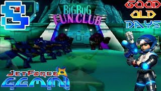 Jet Force Gemini [8] - Big Bug Fun Club (Ichor Perimeter)