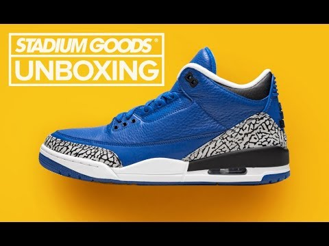 "buy online 1ace4 3d096 Unboxing DJ Khaled x Air Jordan 3 ""Father of Asahd"" + ""Another One"" - Never  Released!"