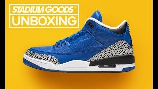 """Unboxing DJ Khaled x Air Jordan 3 """"Father of Asahd"""" + """"Another One"""" - Never Released!"""