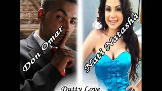 Don Omar Ft Nati Natasha - Dutty Love (Dj Rulo Mambo Remix)