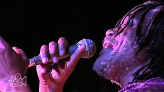 Horace Andy - Hymn Of The Big Wheel (Live in Sydney) | Moshcam