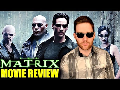 The Matrix - Movie Review