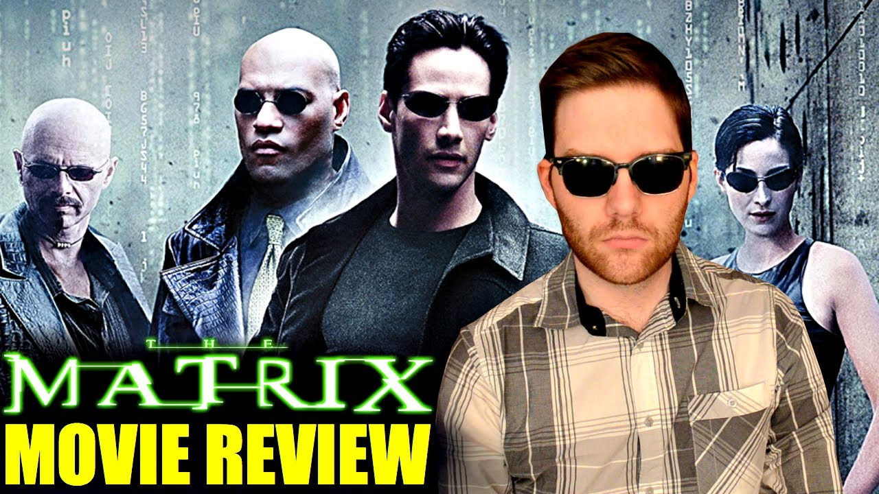 matrix movie review Intense, but many teens will be able to handle it read common sense media's the matrix review, age rating, and parents guide.