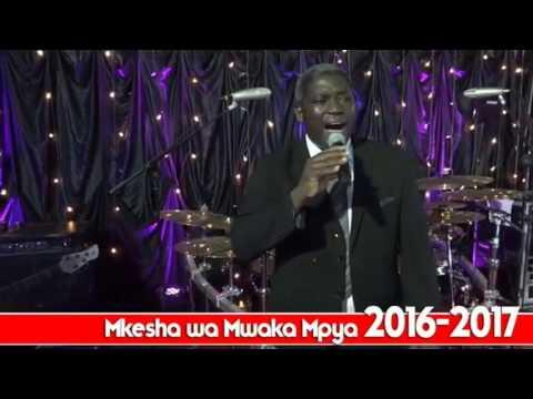 SONG: LAITI UNGELIJUA - Bishop Dr Josephat Gwajima