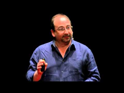 What makes a good society? A case study on Greece | Michael Green | TEDxThessaloniki