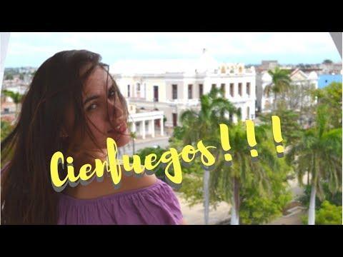 24 HORAS en Cienfuegos/ Cuba- carla´s cuba travel