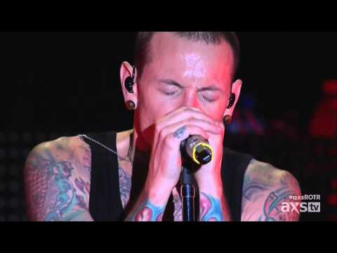 Linkin Park - A Line In The Sand - Rock On The Range 2015 FULL HD