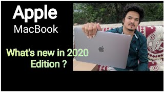 Apple MacBook Air 2020 Unboxing | full Specification
