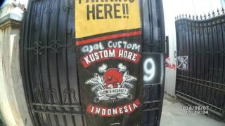 Video kustom hore bengkel custom motor ajatcustom99 download MP3, 3GP, MP4, WEBM, AVI, FLV Mei 2018
