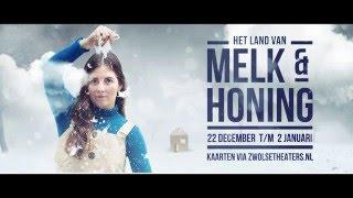 Het Land van Melk en Honing Trailer