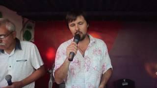 Поёт Иван и Серёга кафе Максим 2017г (Море) DSC 1867