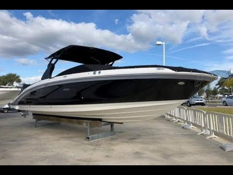 2019 Sea Ray SDX 290 Outboard Boat For Sale at MarineMax Fort Myers