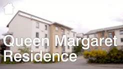 Queen Margaret Residence accommodation at the University of Glasgow