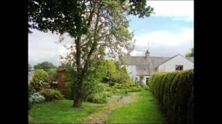 Orchard Cottage Pet-Friendly Cottage, Appleby-In-Westmorland, Cumbria & The Lake District
