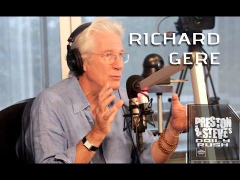 Richard Gere & Director Oren Moverman