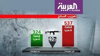كيف رد عسيري على الاتهامات ضد التحالف في #اليمن؟