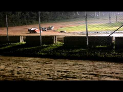 Super Stock Feature 7-8-2017 Paragon Speedway