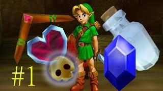 Download Zelda Ocarina Of Time Randomizer Part 1 Rough Start