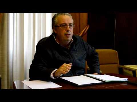 2014 DECLARACIONES JUAN GONZALEZ CONCEJAL  VILLAVICIOSA  DATOS  CULTURA  TURISMO  2011 2014