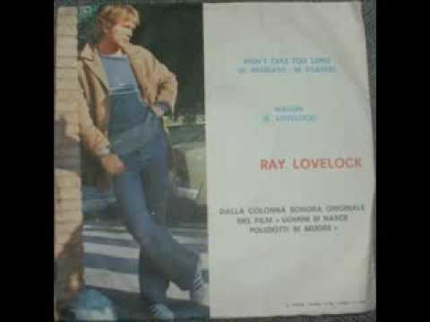 Ray Lovelock   Maggie from Live Like a Cop Die Like a Man