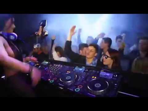 Dj Remix - House Music - DJ cantik Dan seksi