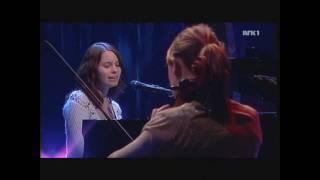 Marit Larsen - Under The Surface (Live @ Først&sist)