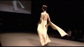 2011年11月3日、大阪ビジネスパーク円形ホールにて「第5回 パリコレク...