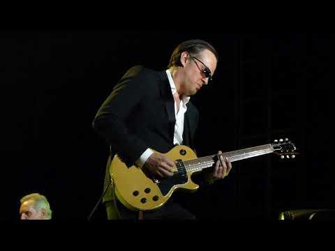 Joe Bonamassa  Blues of Desperation  42716 The Saroyan Theatre  Fresno, CA
