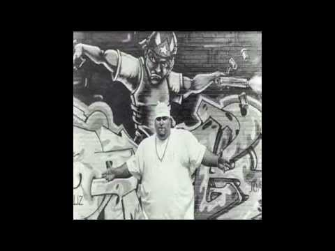 Big Pun - The Bigger They R UNRELEASED VERSION (Feat. Fat Joe, Shaquille O'Neal & Easy Mo Bee)