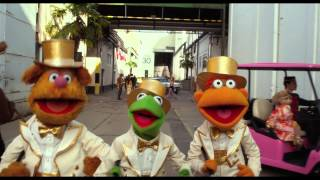 Muppets Most Wanted | Official Clip | We