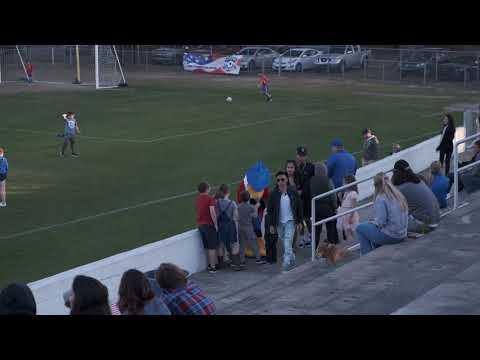 Charleston United VS Savannah Clovers Highlights