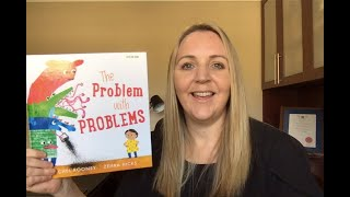 eSafeKids Book Reading: The Problem With Problems