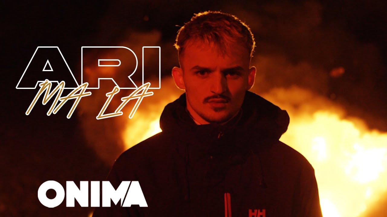 Download ARI - MA LA 🍯 ( Prod : Çelik Lipa ( SBS ) & SinkronMusic)