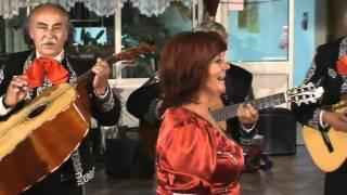 Mariachi Fiesta en Jalisco-Tu solo tu (v živo - EN VIVO)