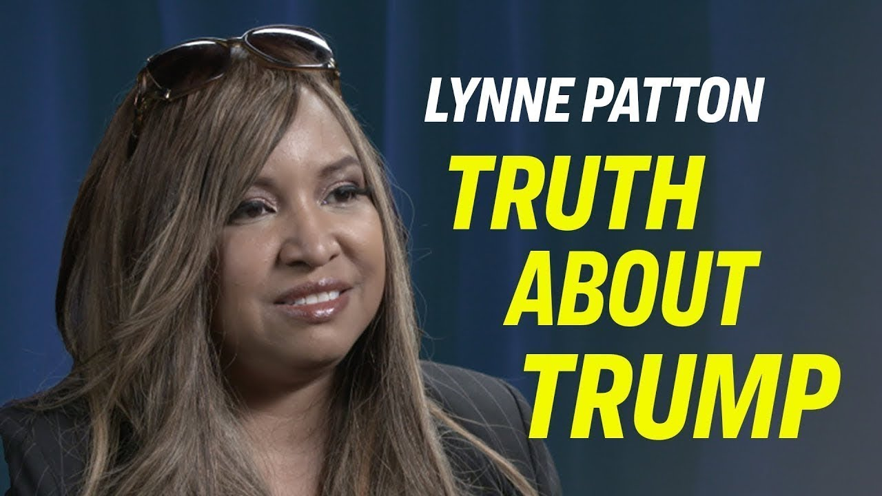Epoch Times - American Though Leaders - 5/18/2019 Lynne Patton On Working For Donald Trump—In Govern