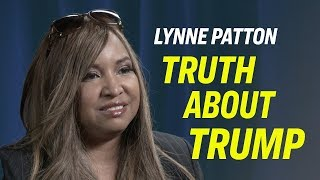 Lynne Patton On Working For Donald Trump—In Government & Business—& Why the Media Is Wrong About Him