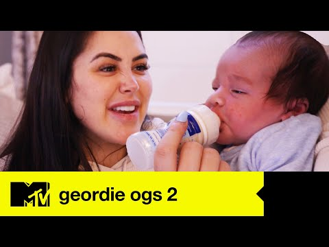 GEORDIE SHORE BBB | SOPHIE'S BACK!! | MTV from YouTube · Duration:  1 minutes 52 seconds