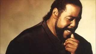 Barry White  -   I Won