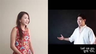 La ci darem la mano from Don Giovanni-Soprano Jiyeon Hwang/Baritone Young Kwang Yoo