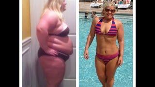 Weight Loss Success Stories #49