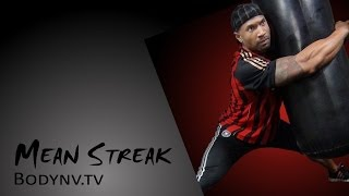 Mean Streak - Fitness Advice, Workout Videos, Motivation, Health & Fitness
