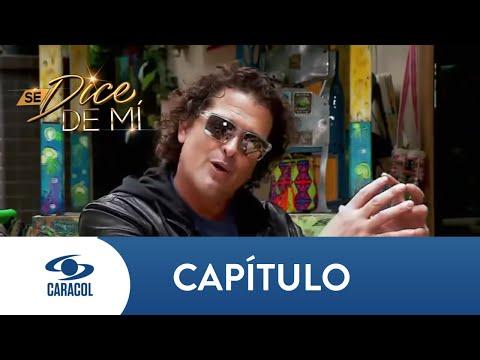 La vida de Carlos Vives, el embajador de la música colombiana en el mundo   Caracol TV