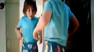 GoodNites Kids Underwear Lighten The Night TV Commercial HD