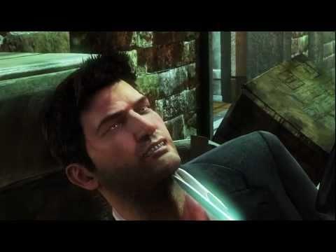 Trailer Uncharted 3 La Traición de Drake E3 2011 [HD]