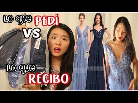 lo-que-pedÍ-vs-lo-que-recibÍ-(vestidos-prom)-jjshouse-|cocochickyy|