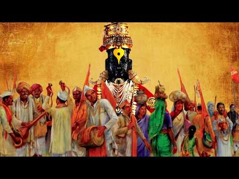 Amhi Pandhariche Vaarkari | Devotional Song | Original Music video