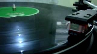 """Disco de vinil - """"Bat Macumba"""" Os Mutantes - 1968"""