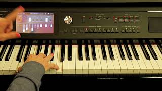 Download Yamaha CVP 705 Clavinova MP3 song and Music Video