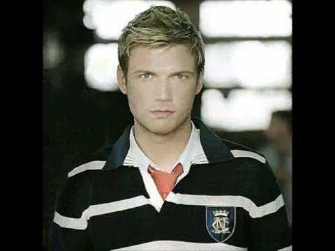 Nick Carter Montage  Inconsolable HQ